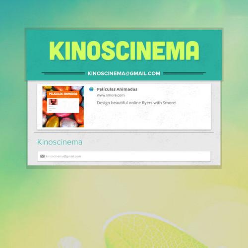 Kinoscinema
