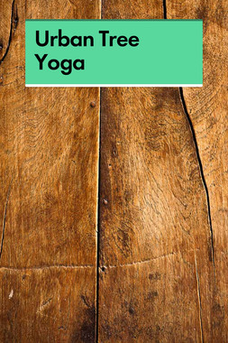 Urban Tree Yoga
