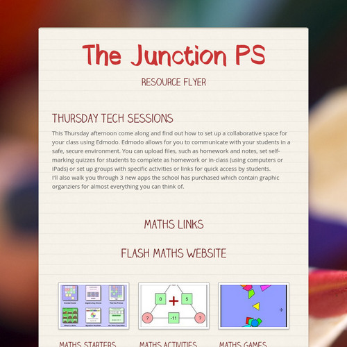 The Junction PS