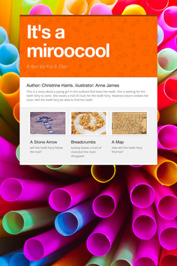 It's a miroocool