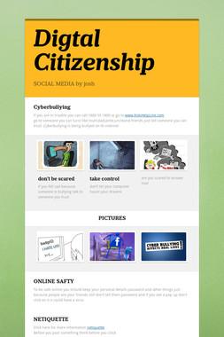 Digtal Citizenship