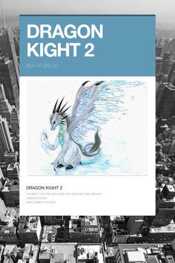 DRAGON KIGHT 2