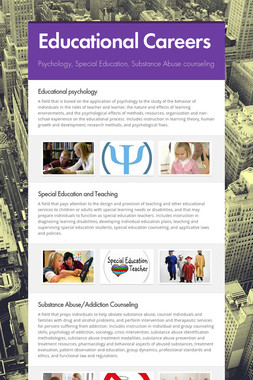 Educational Careers