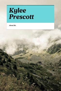 Kylee Prescott