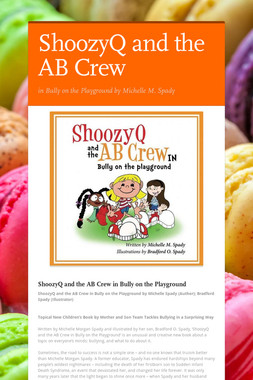 ShoozyQ and the AB Crew
