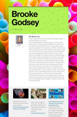 Brooke Godsey