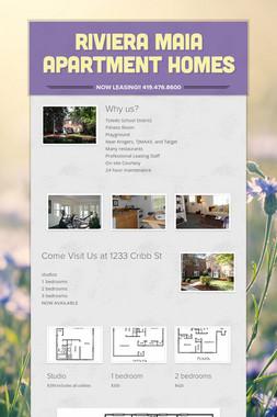 Riviera Maia Apartment Homes