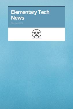 Elementary Tech News