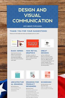 Design and Visual Communication