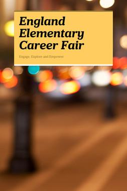 England Elementary Career Fair