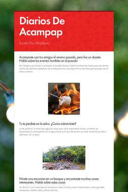 Diarios De Acampap