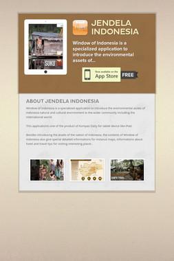 Jendela Indonesia