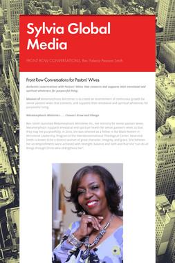 Sylvia Global Media