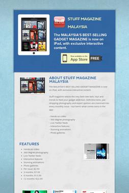 Stuff Magazine Malaysia