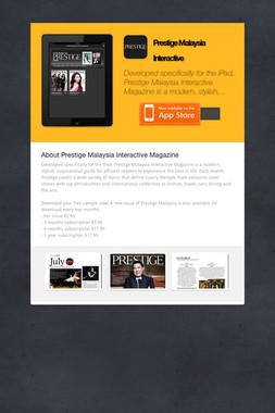 Prestige Malaysia Interactive
