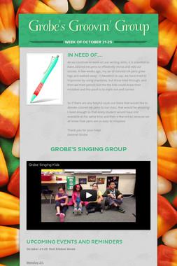 Grobe's Groovin' Group
