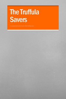 The Truffula Savers