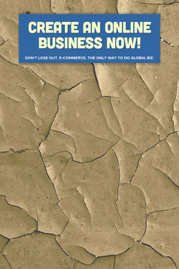 Create an online business now!