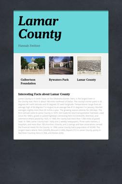 Lamar County
