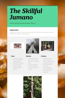 The Skillful Jumano