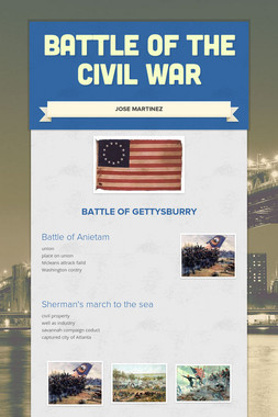 Battle of the Civil War