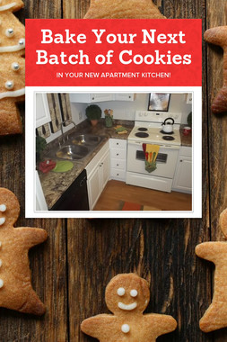 Bake Your Next Batch of Cookies