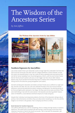 The Wisdom of the Ancestors Series