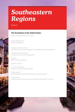 Southeastern Regions