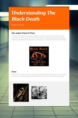 Understanding The Black Death