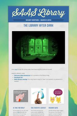 SAAS Library