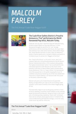 MALCOLM FARLEY