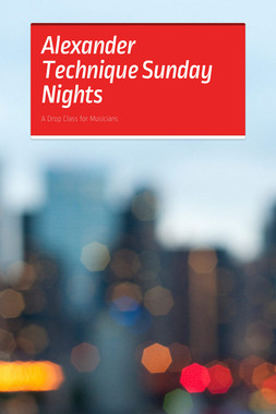 Alexander Technique Sunday Nights