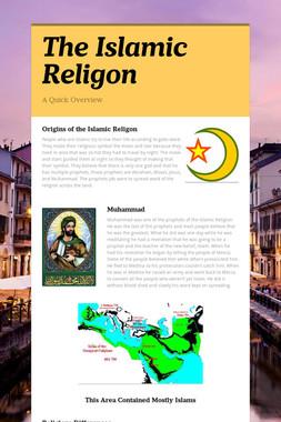 The Islamic Religon