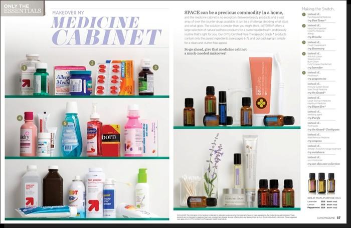 Medicine Cabinet Makeover Smore Newsletters