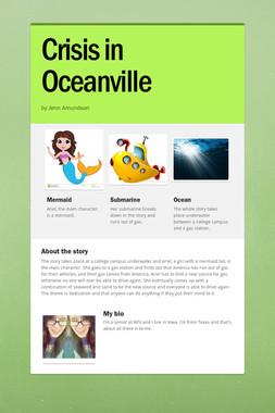 Crisis in Oceanville