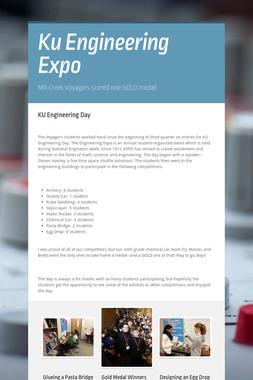 Ku Engineering Expo