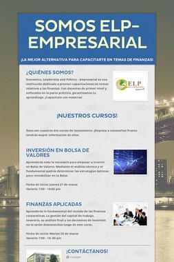 Somos ELP-Empresarial