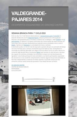 VALDEGRANDE-PAJARES 2014