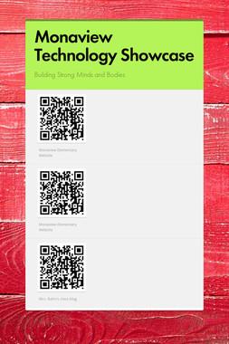 Monaview Technology Showcase