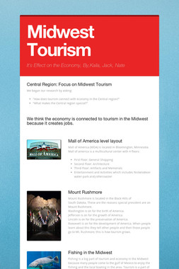 Midwest Tourism