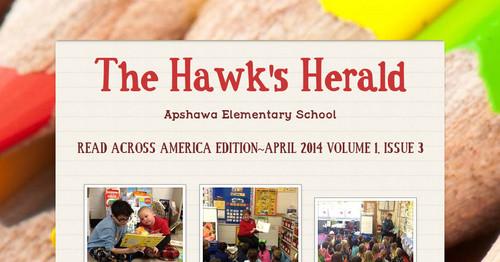 The Hawk's Herald
