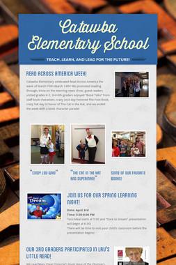 Catawba Elementary School