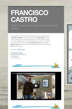 FRANCISCO CASTRO