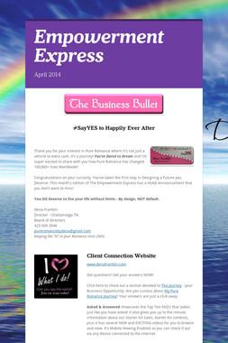 Empowerment Express