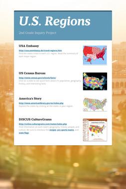U.S. Regions