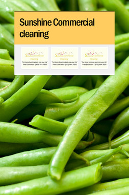 Sunshine Commercial cleaning