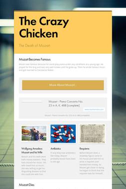 The Crazy Chicken