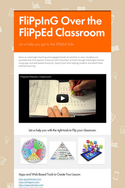 FliPpInG Over the FliPpEd Classroom