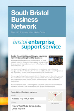 South Bristol Business Network