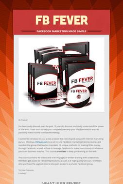 FB Fever